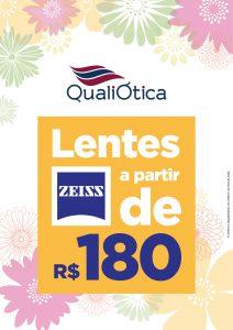 9ada4457a COMPRE LENTES DA LINHA ZEISS A PARTIR DE R$ 180,00.