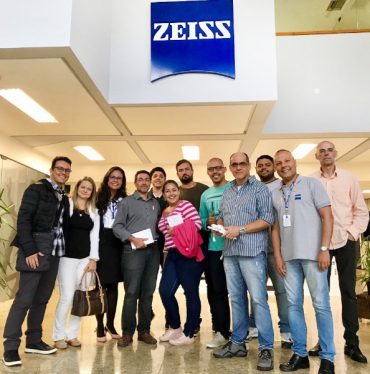 Qualiótica visita a Zeiss