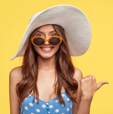 Conheça a evolução dos óculos e os modelos que marcaram décadas
